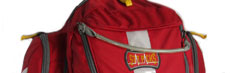 EMT Equipment Bag
